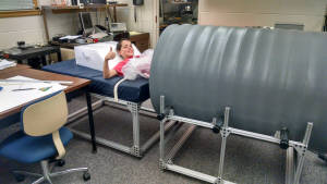 Lower Body Negitive Pressure Chamber